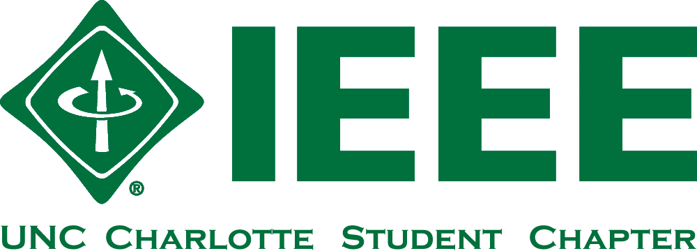 Ieee Unc Charlotte Student Chapter